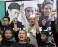 Gempa bumi Indonesia Kebetulan atau BENCANA dari ALLAH