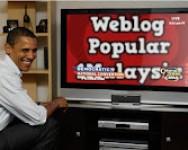 Contest Weblog Popular 1Malaysia Dilanjutkan