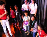 Genting Cruise Lines Memeriahkan Sambutan World Wish Day 2018