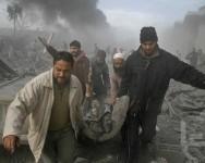 Mengapa Israel Menyerang Gaza???