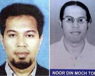 Noordin Mohd Top ditahan ISA
