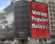 Contest Weblog Popular 1Malaysia : Hadiah Tambahan
