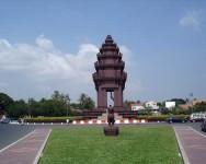 5 hari di Cambodia yang menyentuh hati