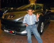 Blog Emilayusof.com menang Peugeot 308 VTi