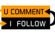 Blog saya DoFollow apa status blog ANDA?