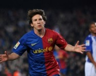 2010 Top 10 Highest Paid Footballers In The World