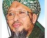 Abuya Ashaari Pengasas Al-Arqam pergi tak kembali – Al-Fatihah