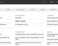Denaihati Network gerbang berita dunia blogging