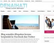 Cara Nak Popularkan Blog