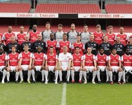 Arsenal my dream team