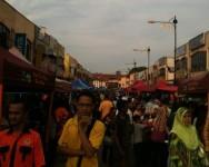 Bazar Ramadhan Seluruh Malaysia