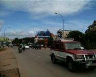 Travelog Cambodia kembara ke Siem Reap