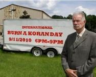 International Burn A Koran Day adakah permulaan perang dunia ke 3