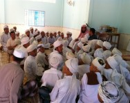 Madrasah tahfiz Al Nur Kemboja