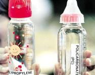 Botol Susu Polikarbonat lebih baik