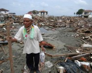 Earth Hour 2011 : Bencana Alam Kerana perbuatan Manusia