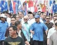 Keputusan Pilihan Raya DUN Sarawak 2011