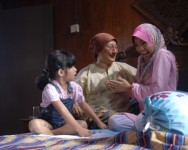 Nur Kasih movie kehidupan