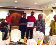 iPad 2 tahniah