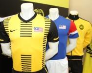 Malaysia vs Taiwan Kelayakan Piala Dunia 2014 LIVE