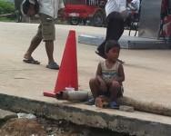 Wordless Wednesday #7 : Syukur dilahirkan di Malaysia