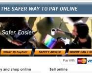 Dah buka akaun Paypal Malaysia