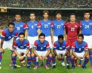 Live Malaysia vs Singapore pusingan kedua Kelayakan kedua Piala Dunia 2014