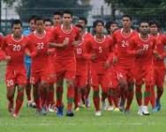 Live Indonesia vs Turkmenistan pusingan kedua Kualifikasi Kedua Piala Dunia 2014