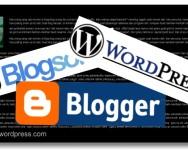 Cara nak popularkan blog di Google, Yahoo dan Bing