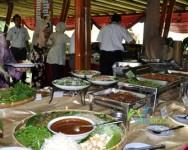 Buffet Ramadhan Hotel dan Restoran Malaysia 2011