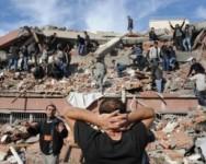 Terkini Gempa Bumi Turki satu lagi bencana akhir zaman