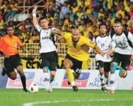 Final Piala Malaysia 2011 : Trengganu vs Negeri Sembilan