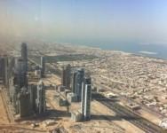 Dubai ibarat Syurga dunia