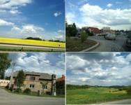 Cesky Krumlov tempat menarik di Republik Czech