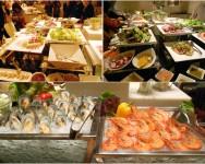 Buffet Ramadhan Malaysia 2012