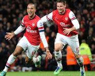 Arsenal pasukan belasahan