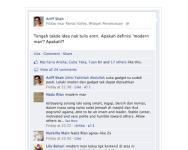 Philips Modern Man – Bagaimana Ariffshah Mengalahkan Top Blogger Lain?