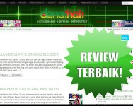 Review Terbaik Blog Denaihati