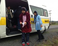 Kembara Musafir New Zealand : Auckland ke Rotorua