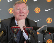 Calon Penganti Sir Alex Ferguson