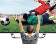 84″ Ultra HD 3D TV di Event Blogger LIVE LIFE LARGE LG