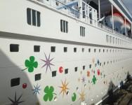 Superstar Libra Cruise pengalaman semalaman