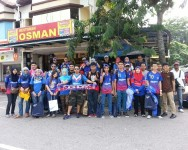 Keputusan JDT vs Kelantan