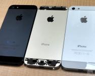 iPhone 5S tetap jadi pilihan