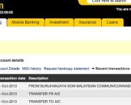 Cara dapat Geran Get Malaysian Business Online