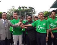 Sukan SEA 2013 Myanmar jom sokong kontinjen Malaysia
