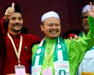 Pilihan Raya Kecil Sungai Limau Pesta Demokrasi