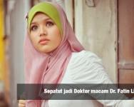 Fatin Liyana Top Blogger Malaysia
