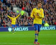 Keputusan perlawanan Arsenal BPL 2013/14