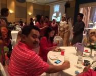 Ariff Shah selamat pengantin baru